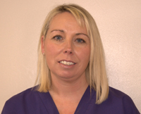 Emma Hopper The Dental Centre Cowplain Waterlooville