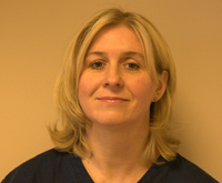 Julita Krajza-Gajdzinski Hygienist The Dental centre Cowplain Waterlooville