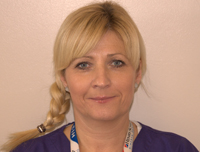 Sally Charlesworth Nurse The Dental Centre Cowplain Waterlooville